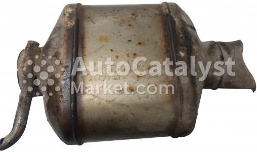 Катализатор GM 66 — Фото № 1 | AutoCatalyst Market