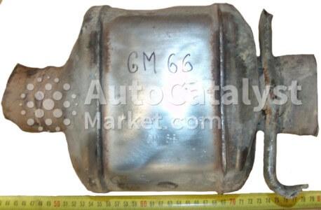 Катализатор GM 66 — Фото № 5 | AutoCatalyst Market