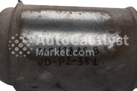 045178ACB — Photo № 3 | AutoCatalyst Market