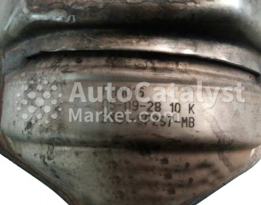 Catalyst converter 3M51-5F297-MB — Photo № 3 | AutoCatalyst Market