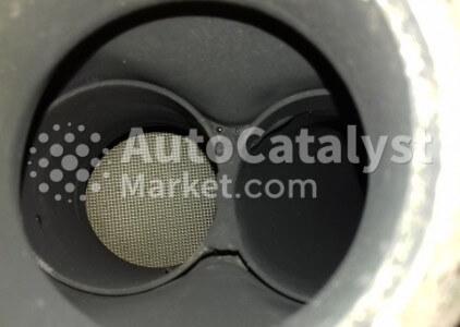 Catalyst converter C 142 — Photo № 7   AutoCatalyst Market