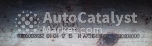 Catalyst converter C 142 — Photo № 5   AutoCatalyst Market