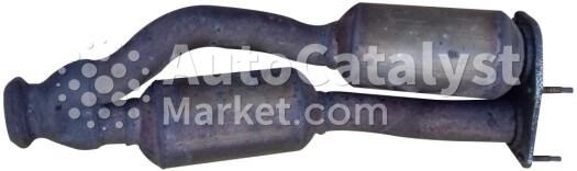 Catalyst converter C 142 — Photo № 2   AutoCatalyst Market