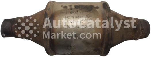 Catalyst converter 1327910080 — Photo № 1 | AutoCatalyst Market
