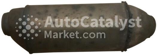 Catalyst converter KT 0104 — Photo № 3 | AutoCatalyst Market