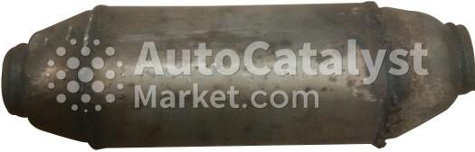 Catalyst converter KT 0104 — Photo № 1 | AutoCatalyst Market