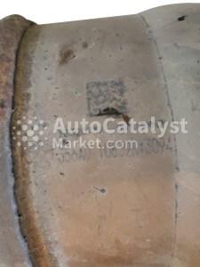 Catalyst converter 356AD — Photo № 4   AutoCatalyst Market