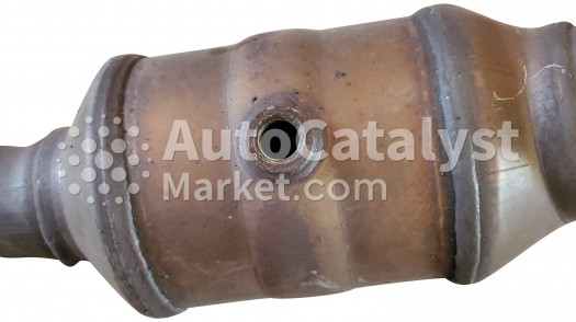 Catalyst converter 356AD — Photo № 3   AutoCatalyst Market