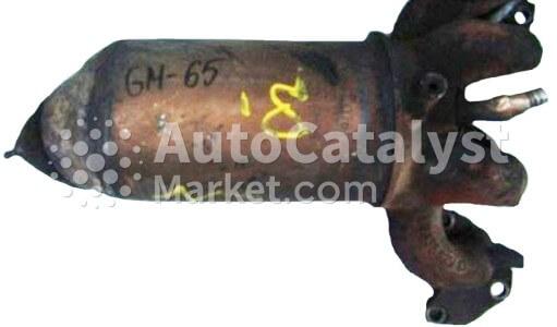 Catalyst converter GM 65 — Photo № 6 | AutoCatalyst Market