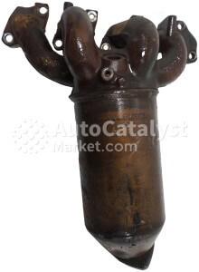 Catalyst converter GM 65 — Photo № 2 | AutoCatalyst Market