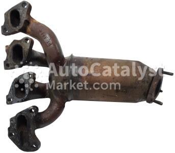 Catalyst converter GM 65 — Photo № 3 | AutoCatalyst Market