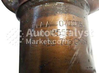 Catalyst converter GM 65 — Photo № 1 | AutoCatalyst Market