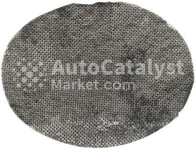 Катализатор 24231  34210 (DPF monolith) — Фото № 4 | AutoCatalyst Market