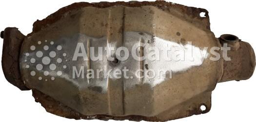 Catalyst converter PU — Photo № 2 | AutoCatalyst Market