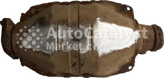 Catalyst converter PU — Photo № 1 | AutoCatalyst Market