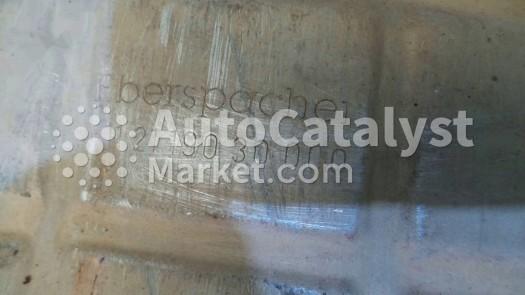 Catalyst converter 1728174 — Photo № 4 | AutoCatalyst Market