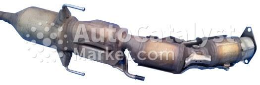 TD6 — Foto № 1 | AutoCatalyst Market