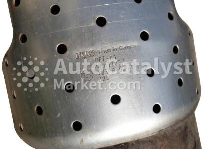 KBA17037 — Photo № 3 | AutoCatalyst Market