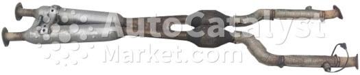 Catalyst converter X 25 — Photo № 2 | AutoCatalyst Market