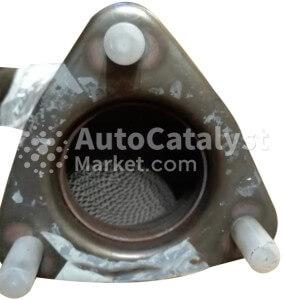 Catalyst converter 85207 — Photo № 5 | AutoCatalyst Market