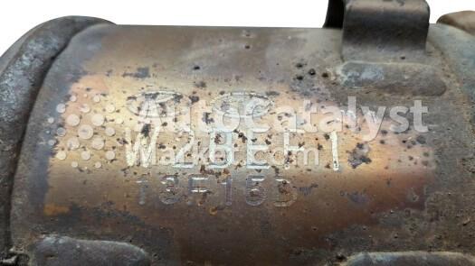 Catalyst converter W2BEF1 — Photo № 5 | AutoCatalyst Market