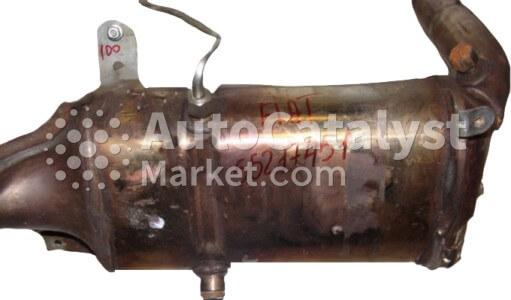 55217451 — Photo № 1 | AutoCatalyst Market