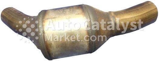Catalyst converter 7586078 — Photo № 4 | AutoCatalyst Market