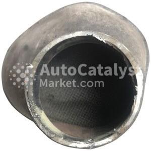 Catalyst converter KT 0129 — Photo № 2   AutoCatalyst Market