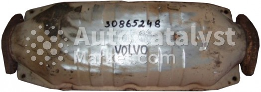 30865248 — Photo № 1 | AutoCatalyst Market