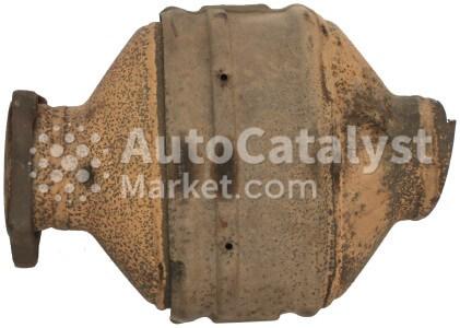 Catalyst converter KT A033 — Photo № 1 | AutoCatalyst Market