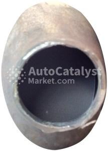 Catalyst converter DX23-5E214-FB — Photo № 1   AutoCatalyst Market