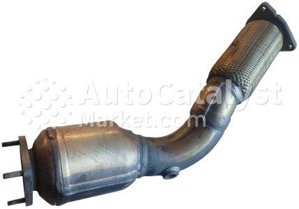 Catalyst converter 7L5254350D — Photo № 4 | AutoCatalyst Market