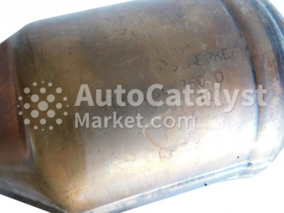 Catalyst converter 7L5254350D — Photo № 2 | AutoCatalyst Market