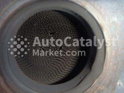 Catalyst converter 7L5254350D — Photo № 1 | AutoCatalyst Market