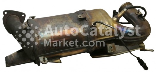 Катализатор GM 221 — Фото № 2 | AutoCatalyst Market