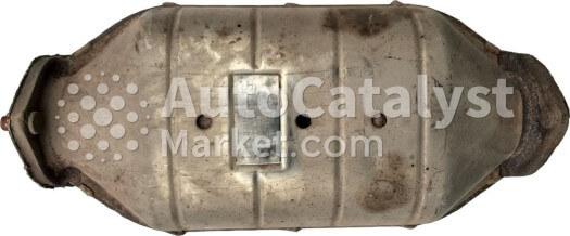 Catalyst converter DONG WON ZS / DA 06011 — Photo № 1 | AutoCatalyst Market