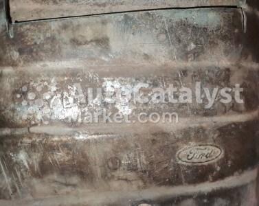 Catalyst converter YL84-5K283-AA — Photo № 1 | AutoCatalyst Market