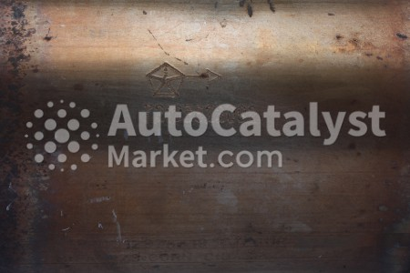 478AD51287 — Photo № 4 | AutoCatalyst Market
