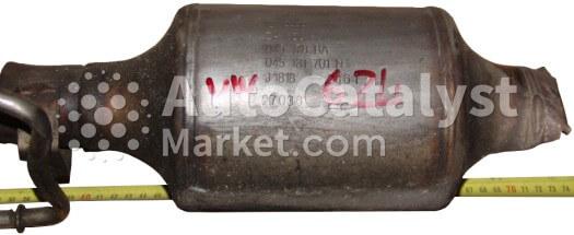 045 178 BA — Foto № 1 | AutoCatalyst Market