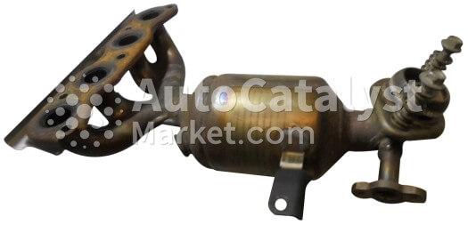 Catalyst converter 52R-C01 — Photo № 3   AutoCatalyst Market
