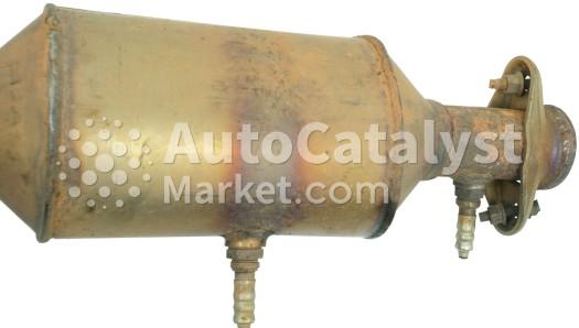 Catalyst converter 9R33-5E212-DA — Photo № 2 | AutoCatalyst Market