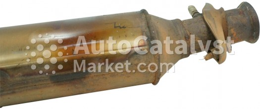 Catalyst converter 9R33-5E212-DA — Photo № 3 | AutoCatalyst Market