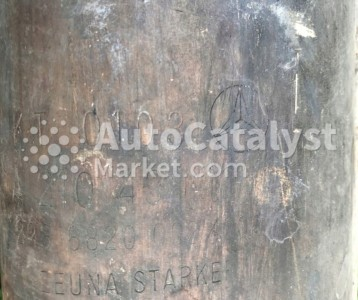 Катализатор KT 0103 — Фото № 3 | AutoCatalyst Market