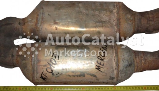 KT 0103 — Foto № 1 | AutoCatalyst Market