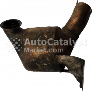 Catalyst converter 1K0131690BF — Photo № 2 | AutoCatalyst Market