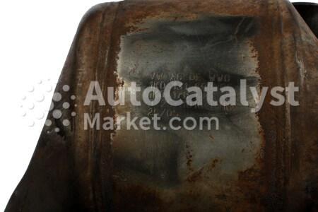 Catalyst converter 1K0131690BF — Photo № 5 | AutoCatalyst Market