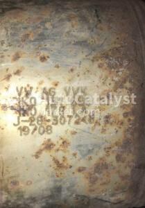 Catalyst converter 1K0131690BF — Photo № 6 | AutoCatalyst Market