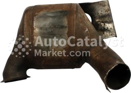 Catalyst converter 1K0131690BF — Photo № 4 | AutoCatalyst Market