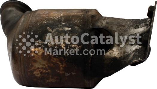 Catalyst converter 1K0131690BF — Photo № 3 | AutoCatalyst Market