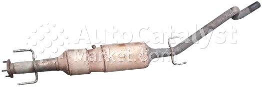 Catalyst converter GM 202 (CERAMIC) — Photo № 1 | AutoCatalyst Market